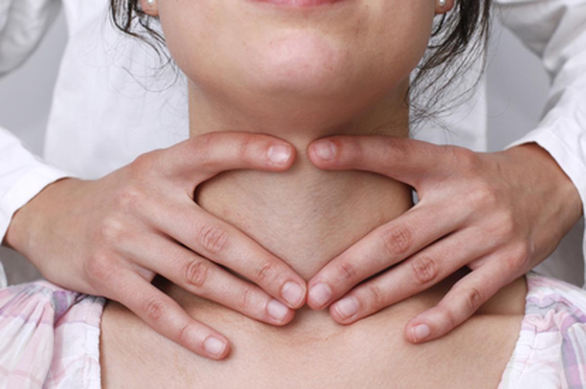 Hormona estimulante de la tiroides ultrasensible alta