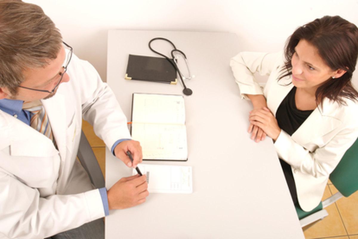 1DOC3 | ¿Porque ir al ginecólogo?