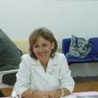 Dra. Martha Isabel Martinez Gomez