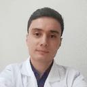 Dr. Cristian Danilo Romero Antonio