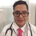 Dr. Samuel David González Macias