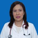 Dra. Omaira Lucia Pabon Ortiz