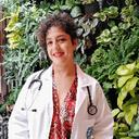 Dra. Martha Catalina Estrada Lasso