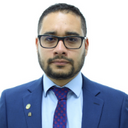 Dr. Andres Felipe Garcia Jaramillo