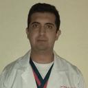 Dr. Camilo Andrés Orduña Cepeda