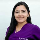Dra. Diana Marcela Castillo Sanchez