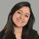 Ingrid Ballesteros Ordoñez