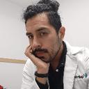 Dr. Josue Martinez Hernandez