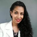 Dra. Maria Berenice Martínez González