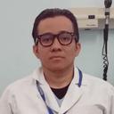 Dr. Jorge Luis Gonzalez Cepeda