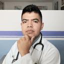 Dr. Jesús Alberto Zárate Acevedo