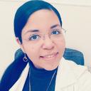 Dra. Ana Karina Colin Ovalle