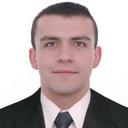 Dr. Sergio Andres Velasquez Castano