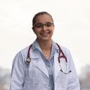 Dra. Maria Fernanda Gonzalez Alvarez