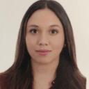Dra. Maria Camila Tapias Diaz