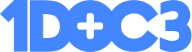 Logo 1doc3